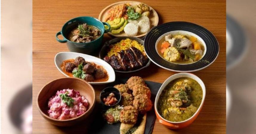邦交國嘉年華美食市集開跑 一嘗加勒比海、太平洋異國料理