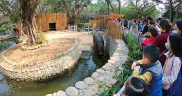 快樂重生 新竹動物園
