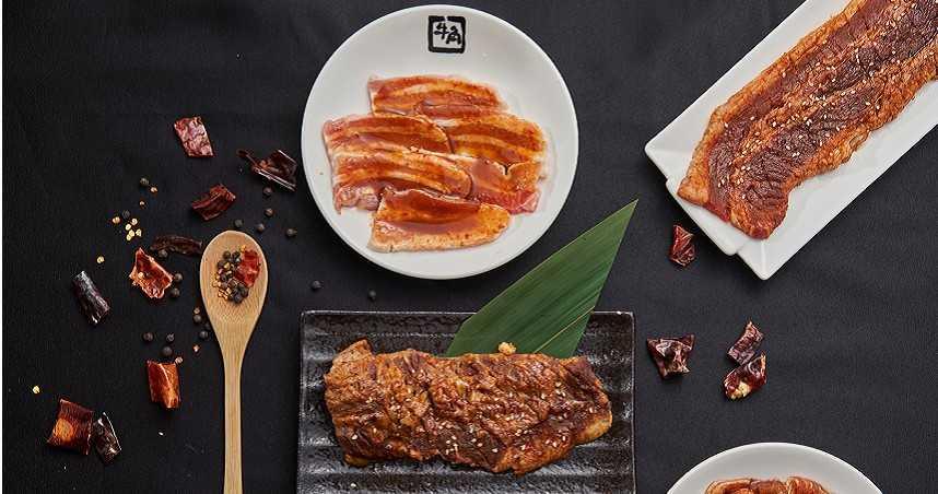 就是要麻辣!燒肉、肉乾、蛋糕推麻辣口味 迸出新食感
