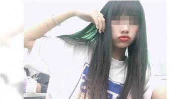 16歲少女失蹤7天…親友心急如焚PO網尋人 媽擔憂:疑認識男孩子