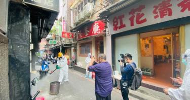 萬華27女陪侍失聯 疑「返回中南部」警僅清查出80人