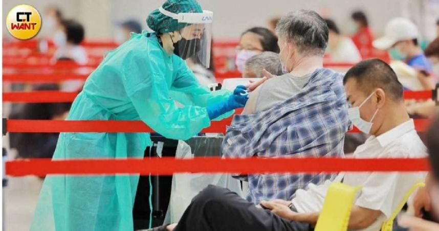若「3條件」持續!各國疫苗覆蓋率無70%↑ 醫嘆:一生都得繼續打疫苗
