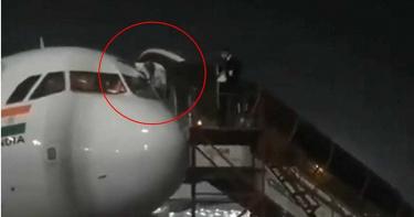 機師跳窗!自保高招 避免接觸座艙「疑似感染」乘客