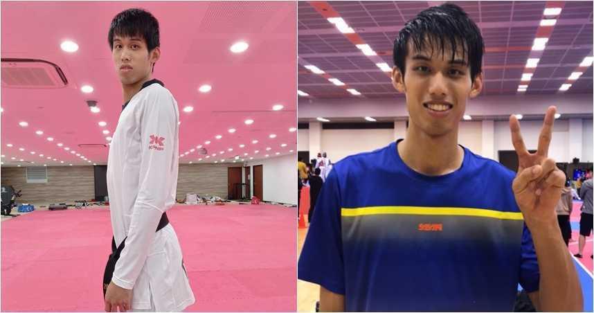 劉威廷復活賽落空 中華隊跆拳項目總結一銅作收