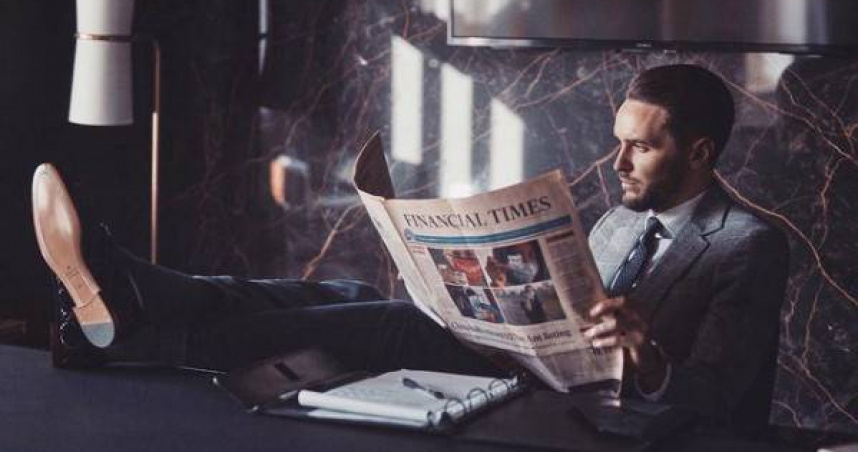 OnlyFans創辦人是他!砸9200萬買房「名下2輛豪車」 超奢侈生活被起底