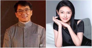 成龍力挺《港版國安法》 眾星連署名單驚見「徐熙媛」