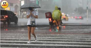 恐有颱風生成!端午連假氣候出爐 2大天氣重點曝