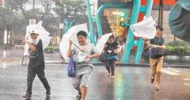 颱風不只7月不來…8月也「不妙」? 專家曝延遲可能時間點