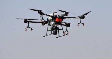 男子分手後用無人機監視跟蹤前任 遭判4個月徒刑