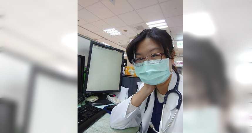 宜蘭5例群聚她揪出來的 機警女醫:母親節2病人不尋常巧合