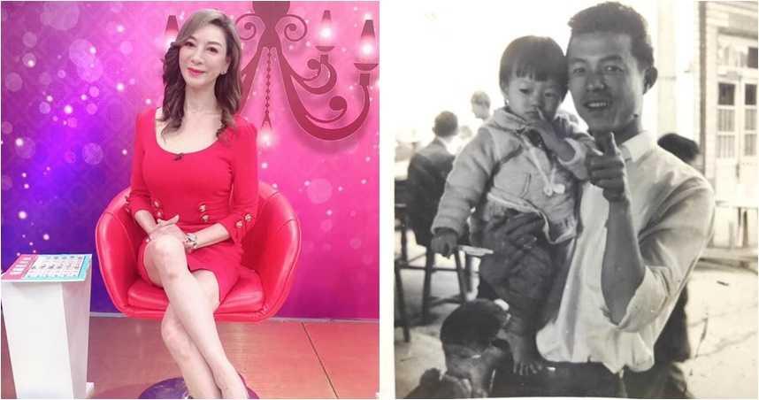 16歲闖藝界40年!楊繡惠吐不婚主因 親揭困苦童年…拚買4房狠寵爸媽