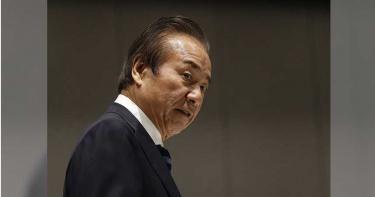 靠賄賂拿到奧運主辦權? 日本奧執委高橋治之「不能空手上門是常識」