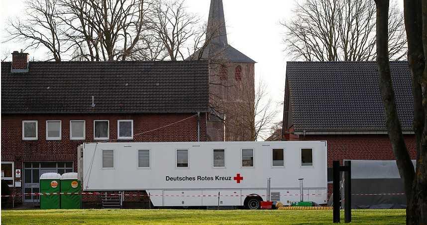 德國重疫區抽樣調查 14%人民竟有新冠病毒抗體