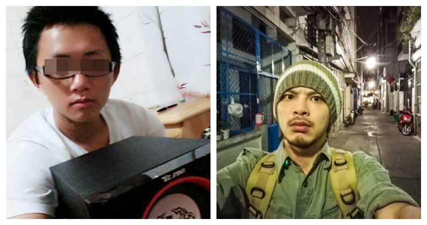 梁育誌吃飽喝足「看守所聊起來」 大馬歌手黃明志酸:台灣連殺人犯也安全