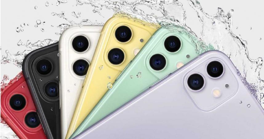 iPhone 11螢幕觸控有問題 蘋果提更換方案