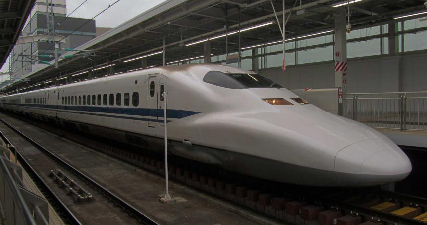 腹痛難耐跑去蹲廁所 新幹線駕駛放任列車「無主狂奔」7.6公里