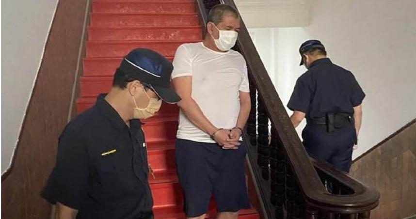 李國輝公寓潑汽油縱火「燒死9人」 辯護律師:有精神障礙不應判死
