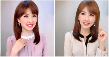 美女主播陳海茵「被收視率綁架」:很灰心 暫別主播台3個月