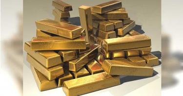 珠寶商拿83噸黃金貸680億 擔保品竟成1500萬銅鍍金