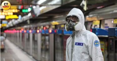 萬華群聚病毒傳染力翻倍!平均1傳5.5人 專家:已逼近鑽石公主號