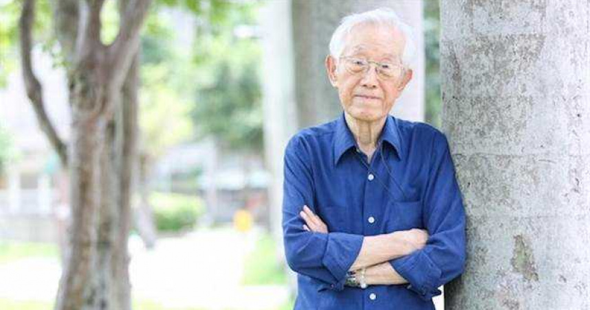 「永遠綠葉」高振鵬辭世! 享壽91歲