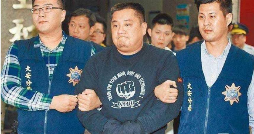 明太祖後代朱雪璋偷渡牽累10族 陳姓學長涉資助80萬被訴