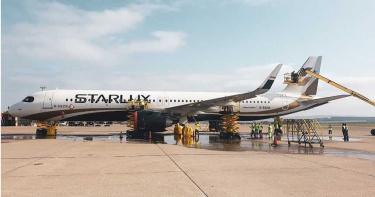 疫情趨緩星宇航空宣布 澳門、檳城航線 6月恢復部分航班