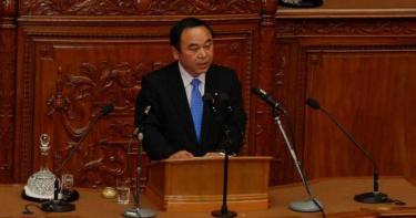 上任僅7天…日本大臣遭爆「視察叫小姐陪酒」 週刊加碼曝私生女疑雲
