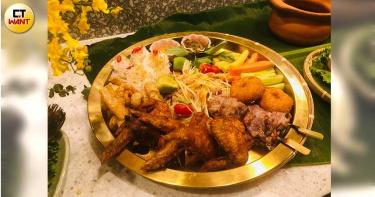 泰國米其林一星餐廳台灣首店新開幕 想吃正宗伊善料理的人快衝!