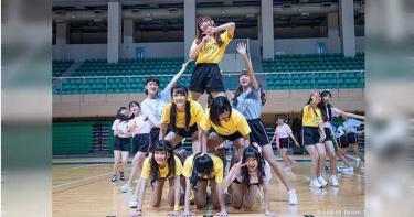 AKB48 Team TP首辦運動會 經紀人虧比吃便當勝負難分
