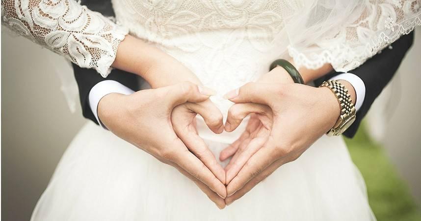 缺席婚禮 新人打帳單給沒來的賓客:請支付6千元