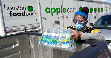 德州面臨大缺水!拘留所移民:一天只拿500cc的水 排泄物都沖不掉