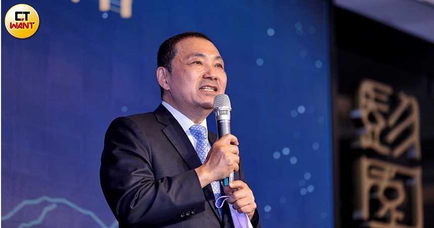 陳時中、林佳龍都不能贏 民調專家吳世昌:侯友宜2022連任無敵