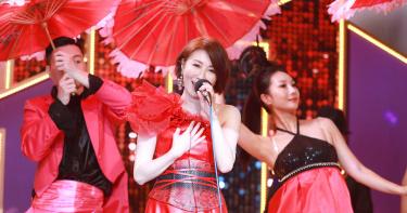 李翊君客串《黃金歲月》 台語成罩門:還是當歌手幸福
