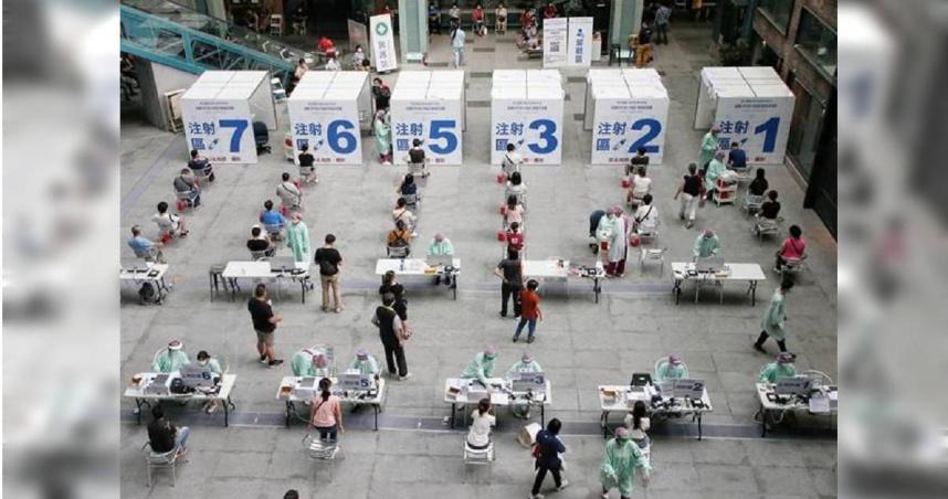 想打打不到!陳時中:疫苗平台上仍有560多萬人未打第一劑