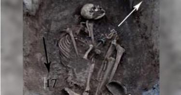 神力女超人出土!2500年古墓驚見20歲亞馬遜女戰士遺骸