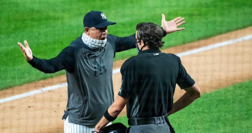 洋基老闆和球迷道歉「無法奪冠」 承諾總教練明年將留任