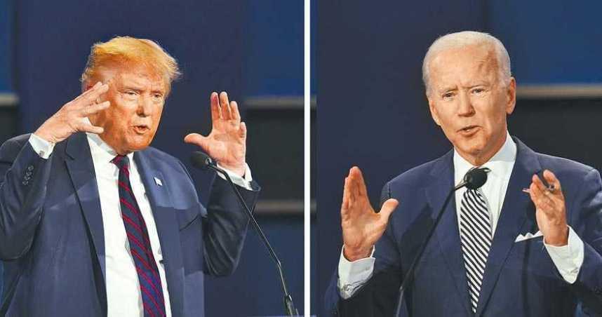 川普睡醒「一個個消失」怒了!陣營要求密西根、賓州暫停計票 威州重新計票