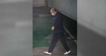 立法院同意許可成最後稻草 法院裁定蘇震清廖國棟再延押2月