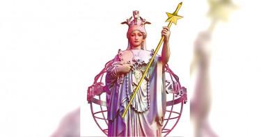 10/23-10/29星座占星【約瑟夫占星】:戰鼓聲響,地裂山崩