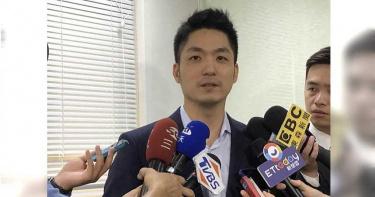 目擊「蟑螂之亂」  蔣萬安:國家公權力不容挑戰