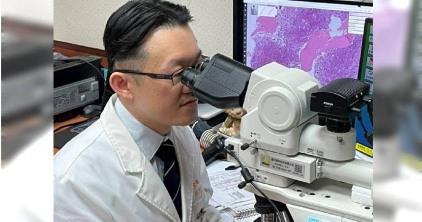 AI輔助!破解「最難診斷癌症」 醫師不必扮偵探「一掃就揪出犯人」
