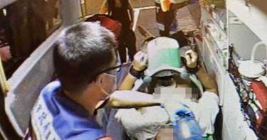 疑心血管病發!17歲女高中生倒臥旅館床邊 師生緊急送醫宣告不治