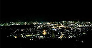 468棟豪墅卡關2∕直擊台北第一夜景 9萬坪陽明山重劃區生荒草見墓園