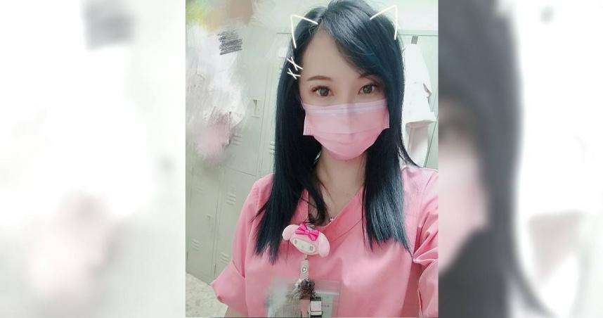 被病患「罵得跟狗一樣」只差沒下跪 正妹護理師心寒:如果是你們女兒?