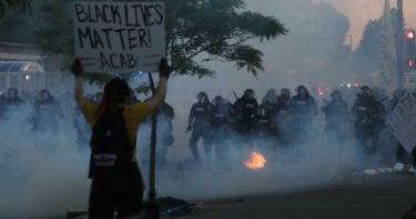 「佛洛伊德之死」引全美暴動!洛杉磯進入緊急狀態 16州25城實施宵禁