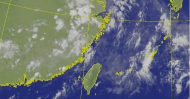 鸚鵡颱風恐生成? 氣象專家預估周末最接近台灣