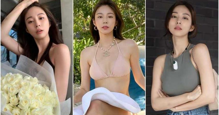 你一定要認識的韓國零死角女神Bora Kim! 點開IG每張照片,不管臉蛋、頭髮、身材全都是不可思議的最完美狀態!!