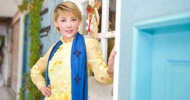 「惡女專業戶」女星嫁富商擁千坪民宿 44歲的她跟兒合照「根本情侶」