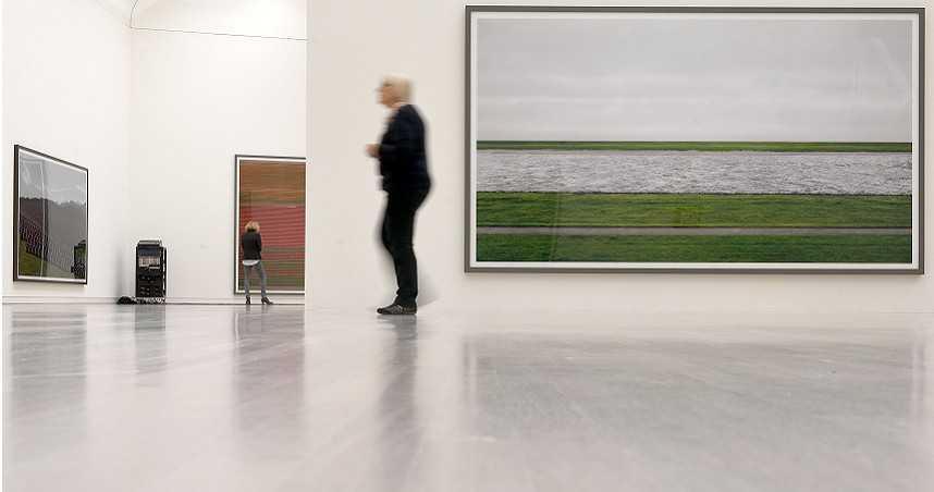 一張照片「只拍一條河」 成史上次貴攝影作品…1.2億成交